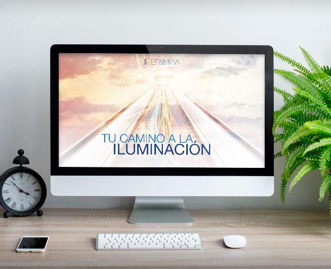 taller de iluminación
