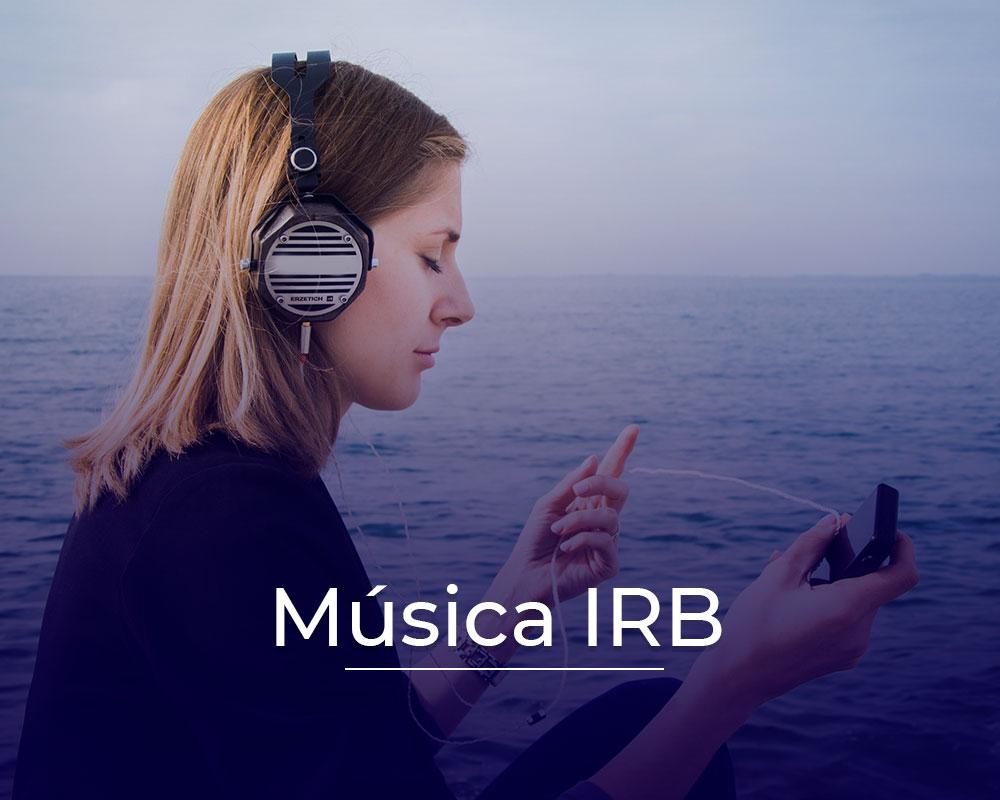 musica para la superación personal
